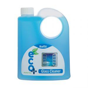 مایع شیشه شوی ایکومویست ریفیل حجم یک لیتر